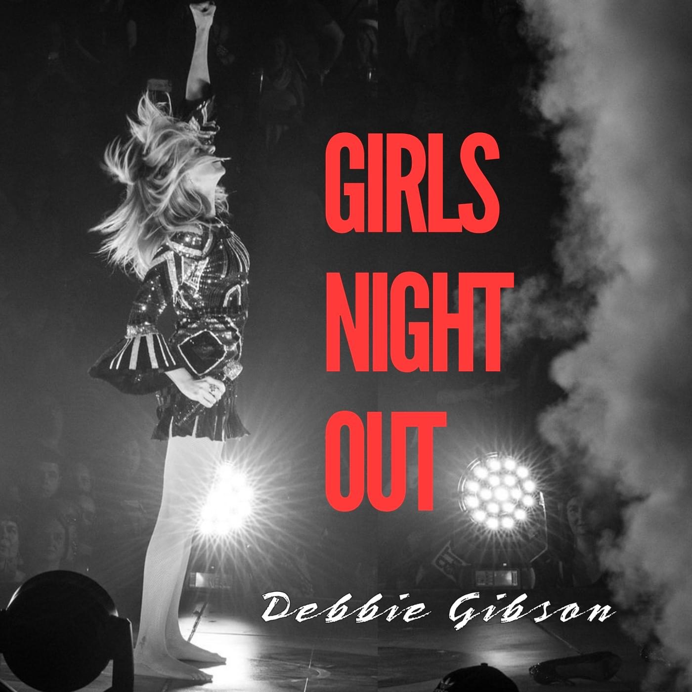 Debbie Gibson Drops New Music Prior to Des Moines Show