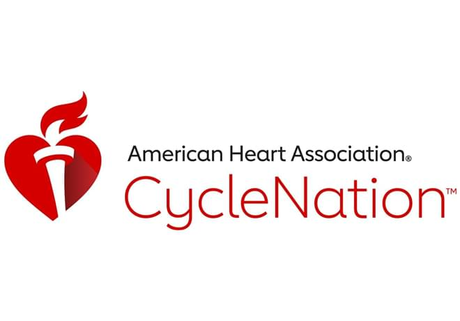 Join the American Heart Association for 'CycleNation' [AUDIO] [PODCAST]