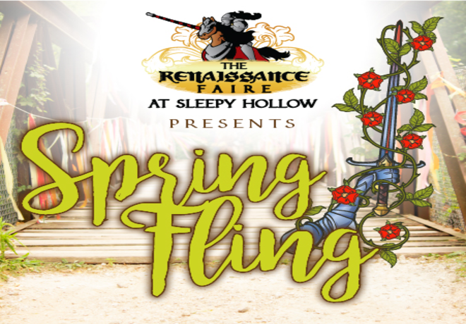 Sweet Deal Ticket Tuesday The Renaissance Faire at Sleepy Hollow