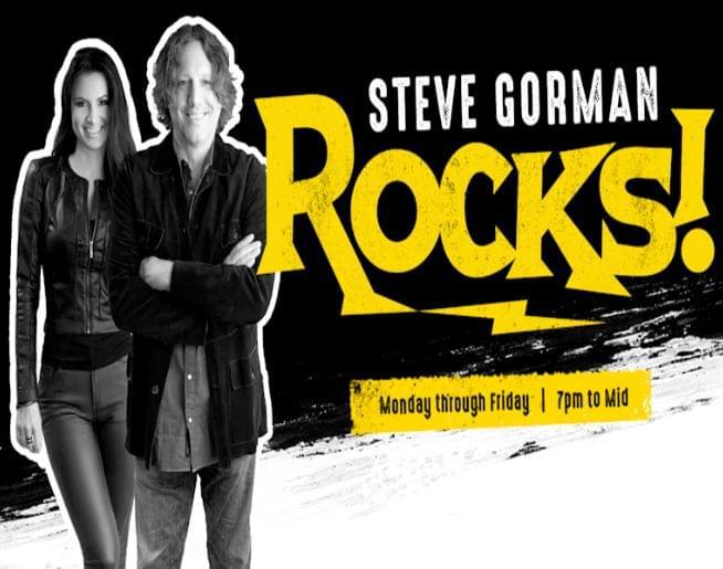 Steve Gorman Rocks!