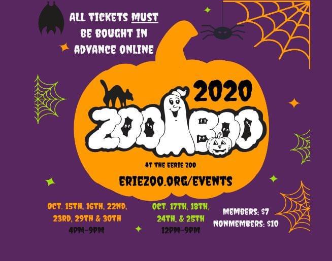 ZooBOO 2020!
