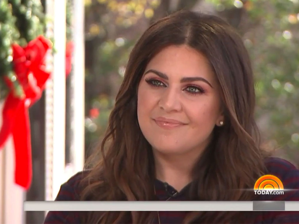 Hillary Scott and Family Share What They Are Thankful for This Christmas