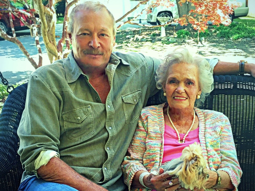 Funeral and Visitation Services Announced for Ruth Jackson, Mother of Alan Jackson