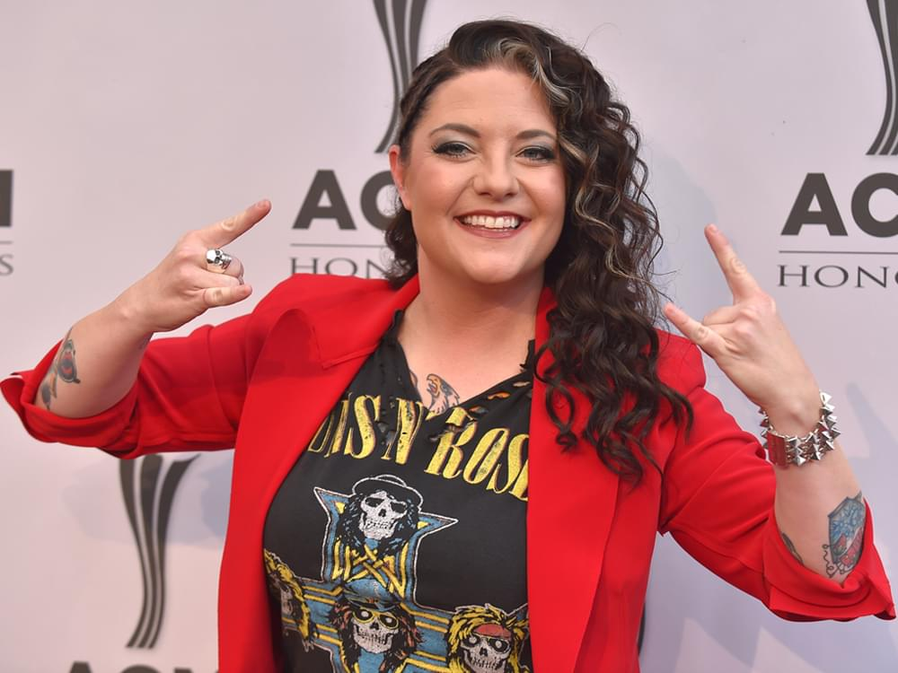 "Ashley McBryde to Release Sophomore Album, ""Never Will,"" on April 3"