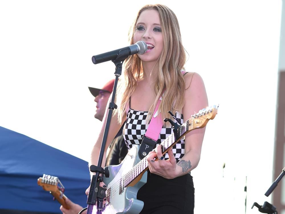 Nashville Singer/Songwriter Kalie Shorr Reveals COVID-19 Diagnosis