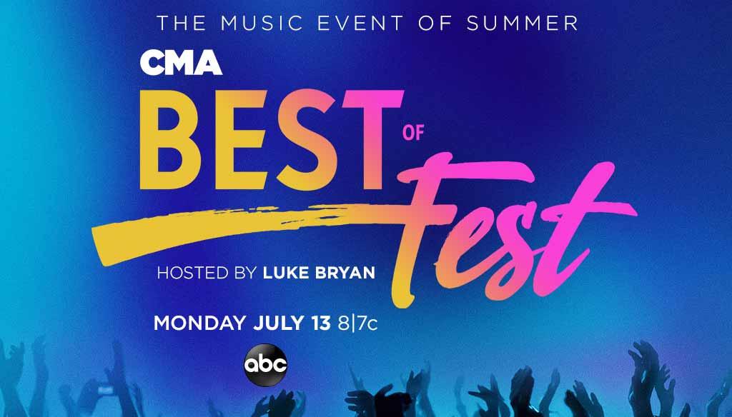 CMA Best of Fest