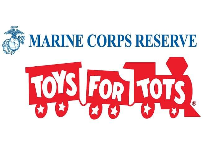 Toys for Tots 2020!
