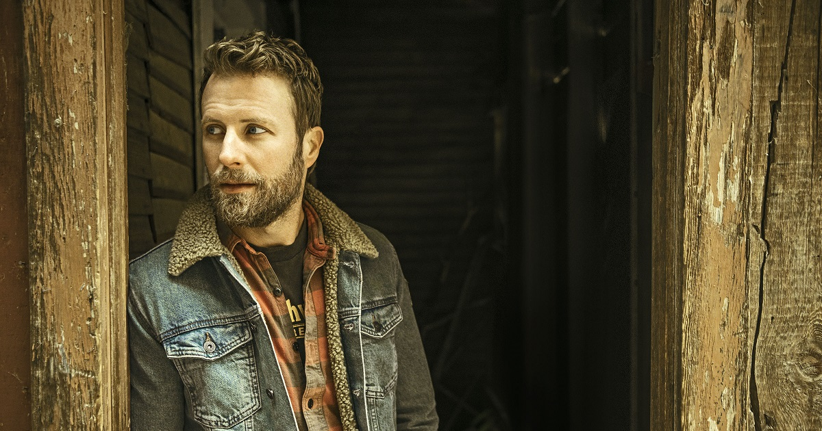 Dierks Bentley's High Times & Hangovers Is a Lead-In To the Beers On Me Tour