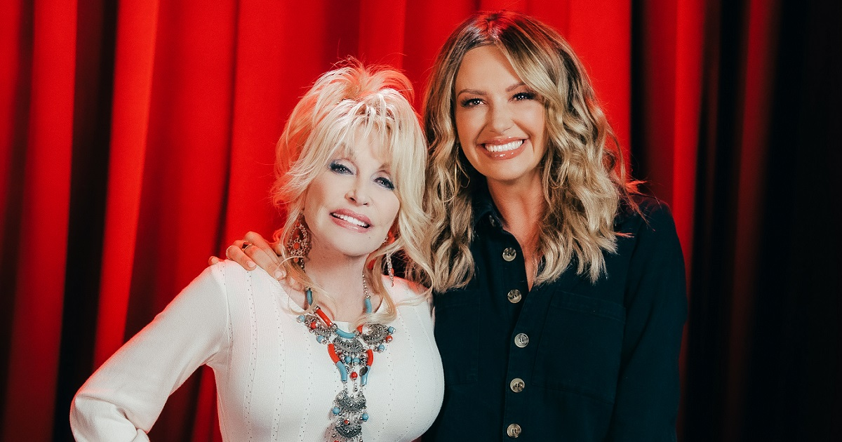 Carly Pearce Is The Next Girl To Be A Member of the Grand Ole Opry!