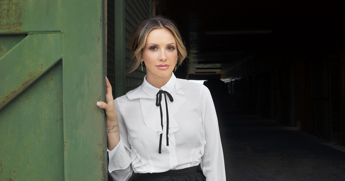 Carly Pearce Tells Her Truth This Week as a CMA Nominee