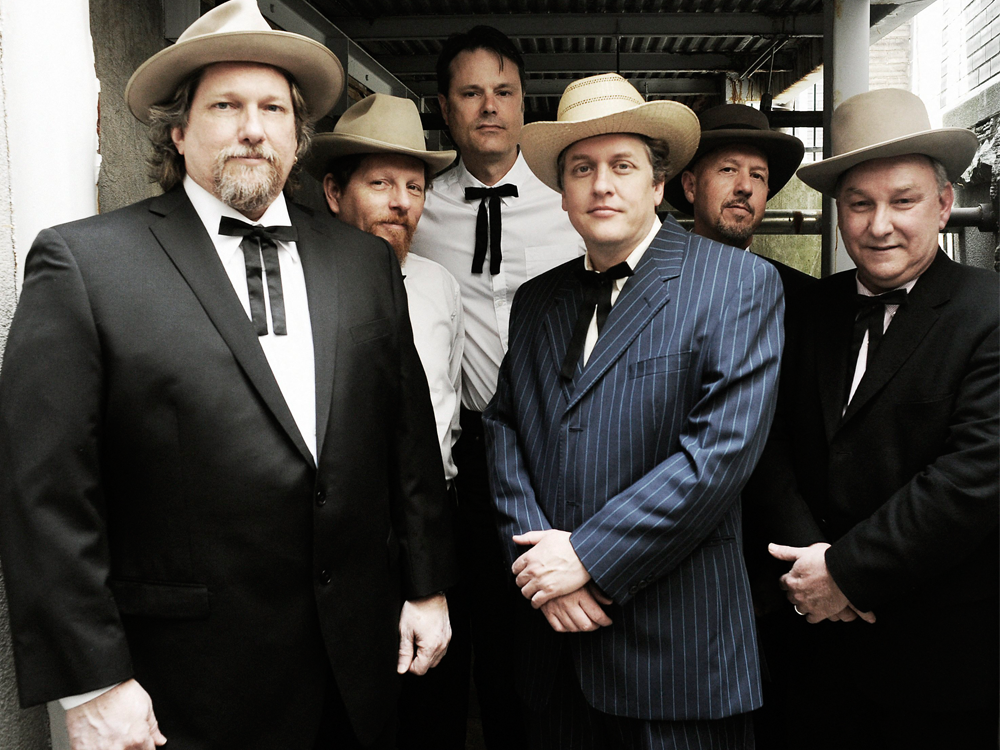 Earls of Leicester, Del McCoury Band, Flatt Lonesome & More Nominated for Bluegrass Awards