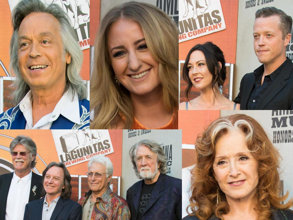 2016 Americana Music Awards Red Carpet Photos