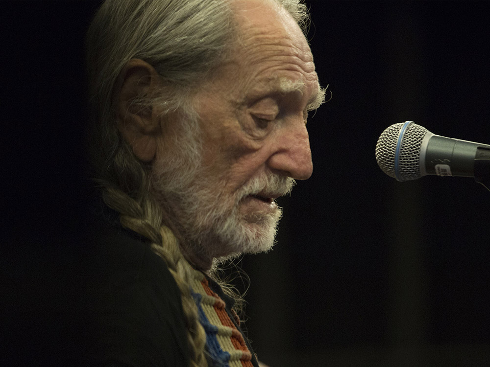 Willie Nelson Cancels Two Concerts Due to Illness