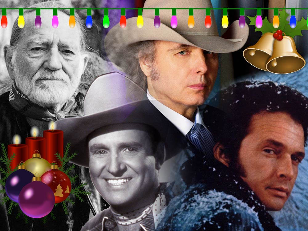 Holiday Playlist: The 10 Manliest Christmas Songs This Side of Paradise