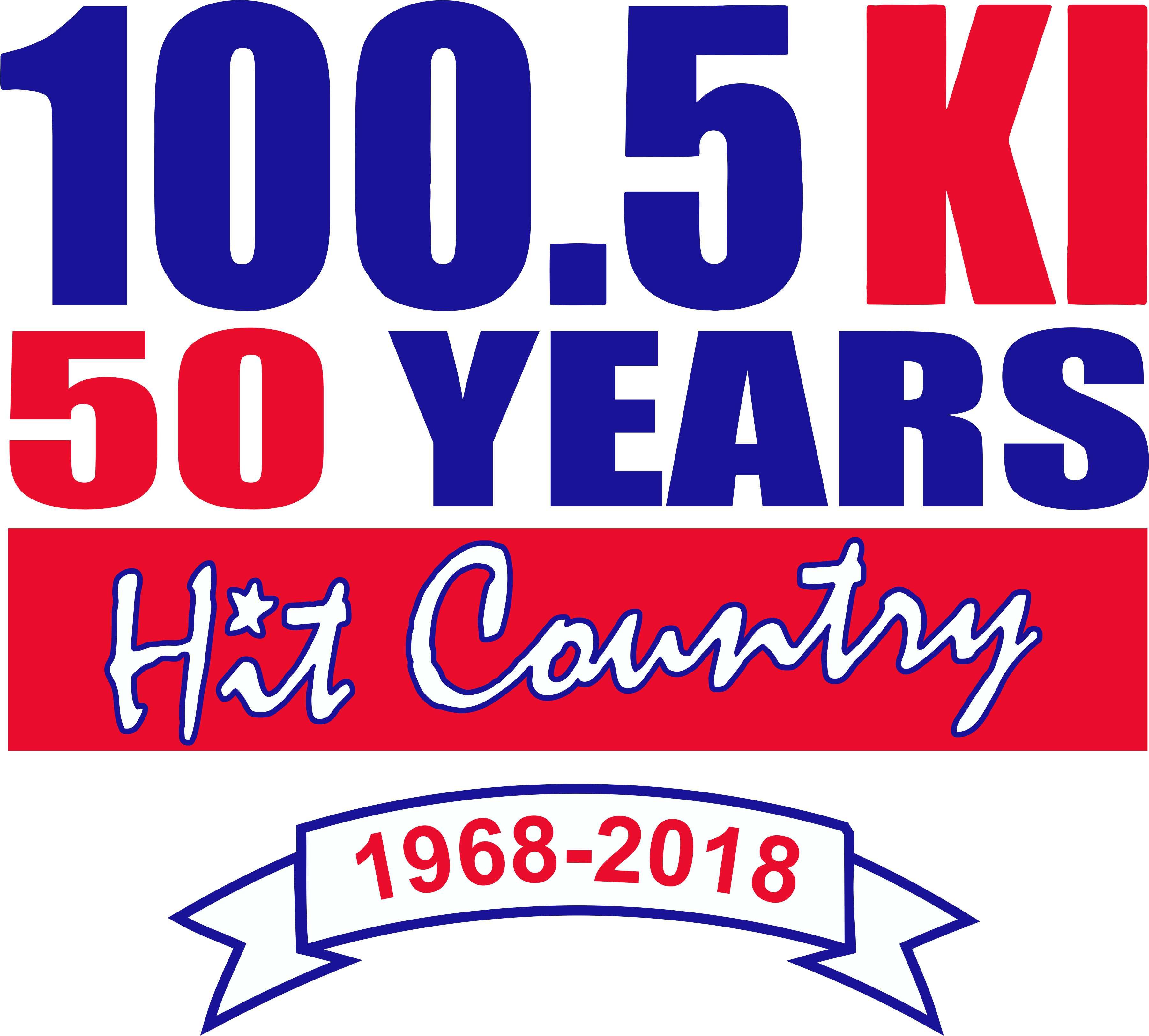 KI at 50