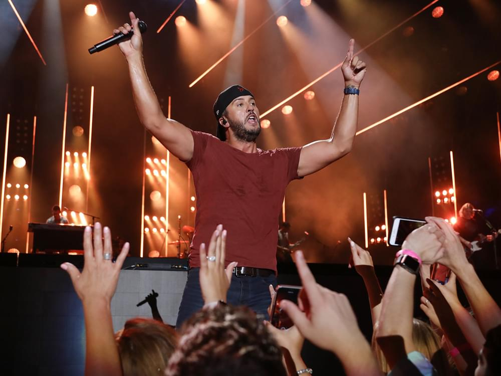 2020 CMA Fest Tickets Go On Sale Aug. 2