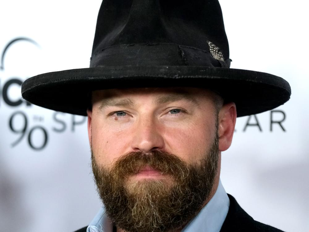 Zac Brown Band Announces New Summer Tour