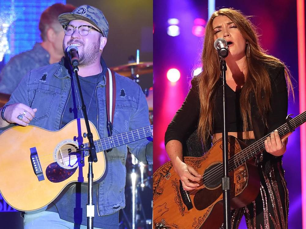 March 31: Live-Stream Show Calendar With Mitchell Tenpenny, Tenille Townes, Craig Campbell, Chris Lane & More