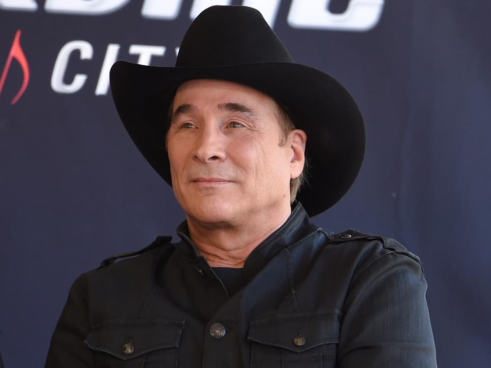 "Clint Black to Release New Album, ""Out of Sane,"" on June 19 [Watch New Video for Lead Single]"
