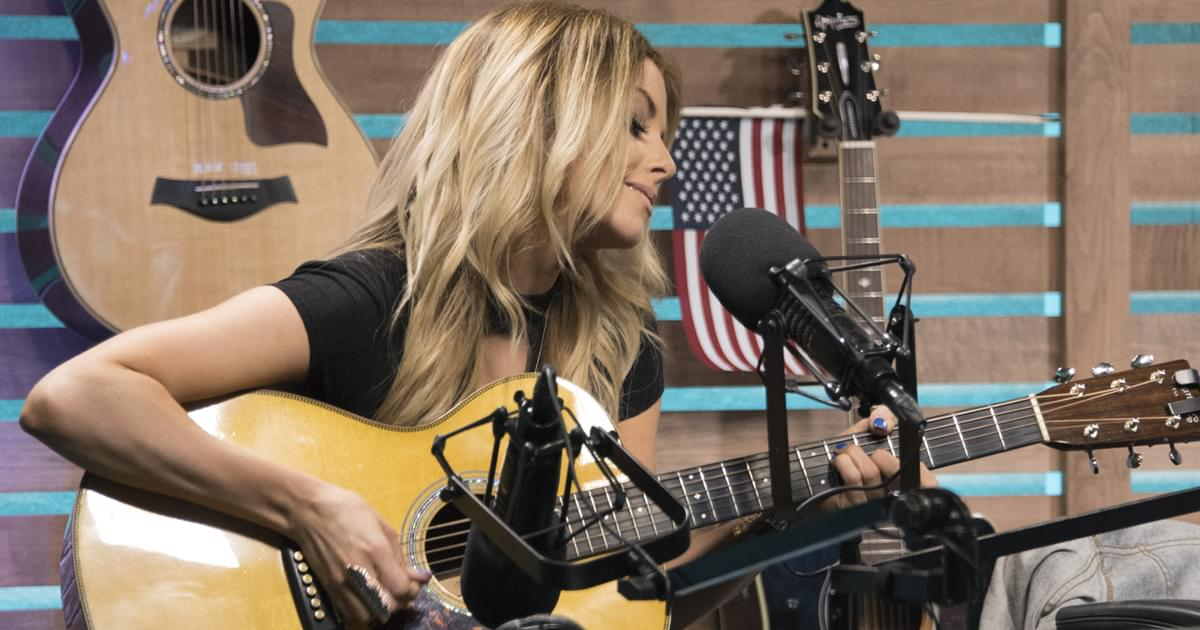 "In Rhythm: Lindsay Ell Readies New Concept Album, ""Heart Theory,"" on Aug. 14"