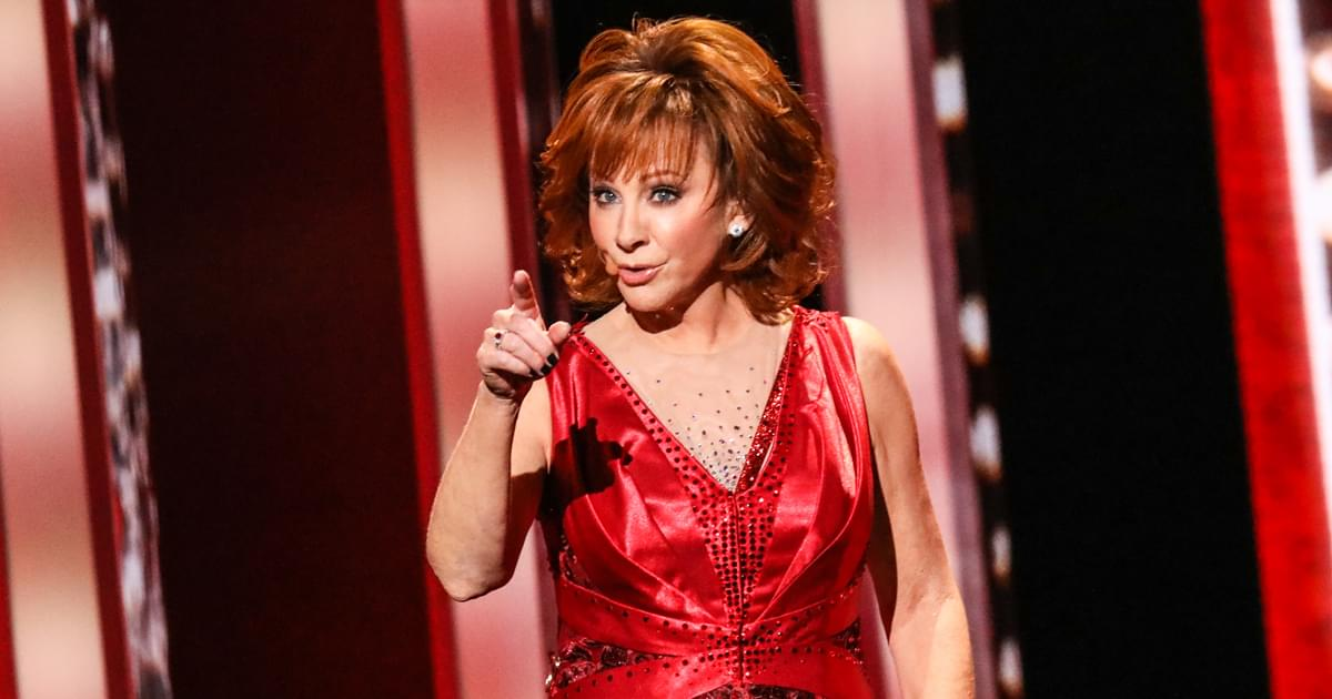 "Reba McEntire's 1991 Video Special, ""Reba in Concert,"" to Be Streamed for First Time on Aug. 28 [Watch Teaser]"