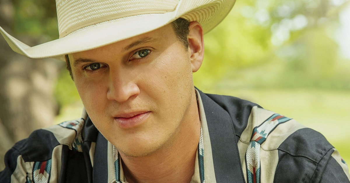 """Jon Pardi Went to The Tonight Show Starring Jimmy Fallon """"Tequila Little Time"""""""