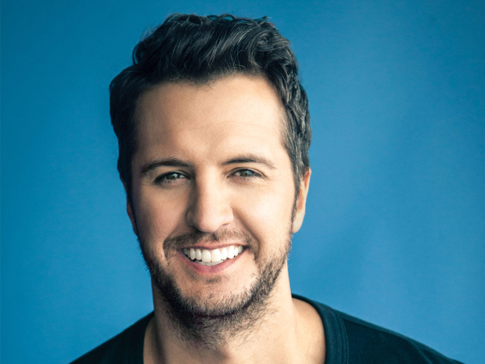 Luke Bryan Added to Star-Studded Lineup for Charlie Daniels' 80th Birthday Volunteer Jam
