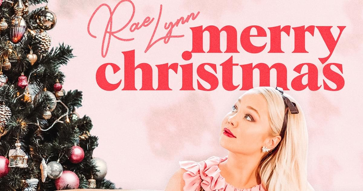 Raelynn Has Something a Little Naughty and a Little Nice Going On This Christmas With Two New Songs