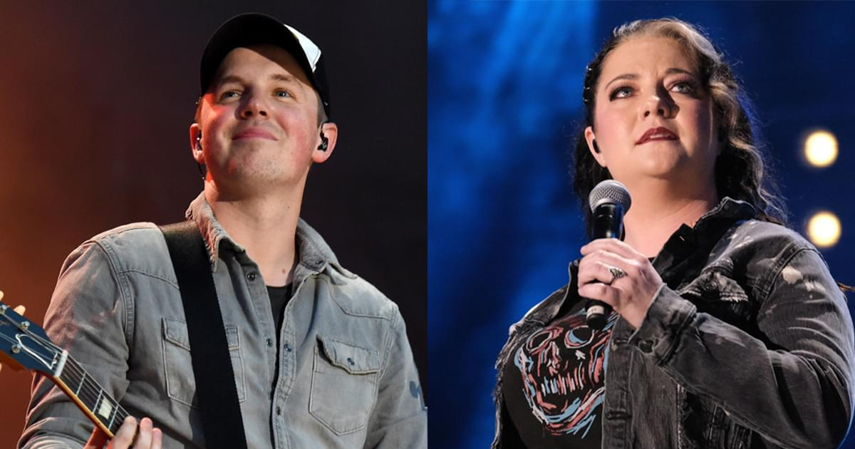 CRS New Faces of Country Music Class of 2021 Features Ashley McBryde, Travis Denning, Tenille Arts, Hardy & Matt Stell.