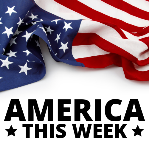 America This Week with John Trout