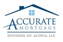 accurate mortgage small