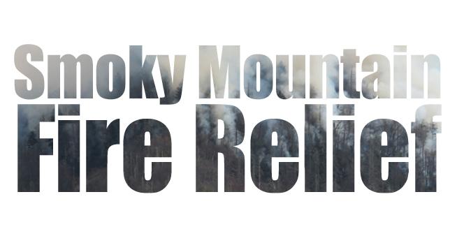 Smoky Mountain Relief