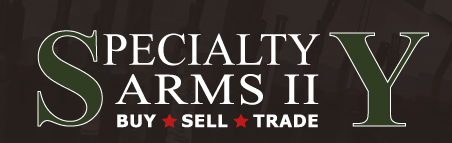 Specialty Arms II 30th Annual Customer Appreciation Sale