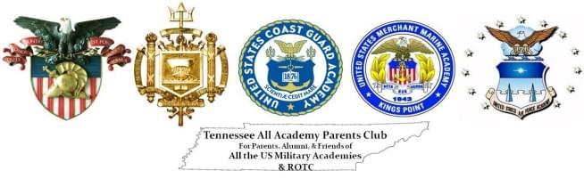TN All Academy and ROTC Ball