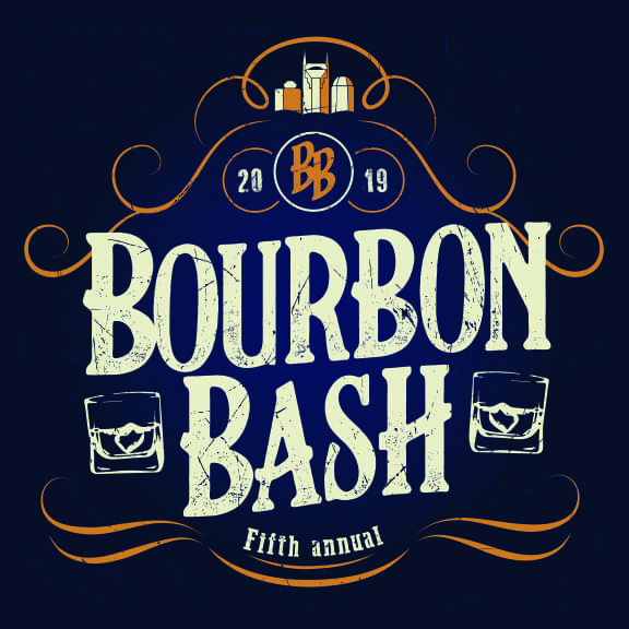 5th Annual Bourbon Bash