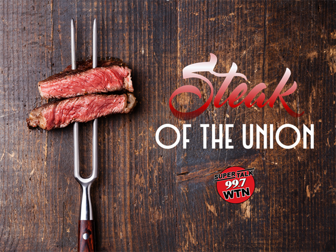 WTN Steak of the Union 2020