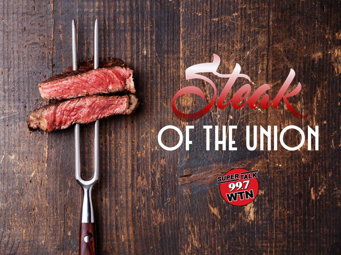 Steak of the Union 2020