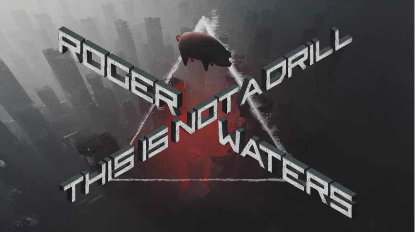 Enter to Win Tickets to See Roger Waters!