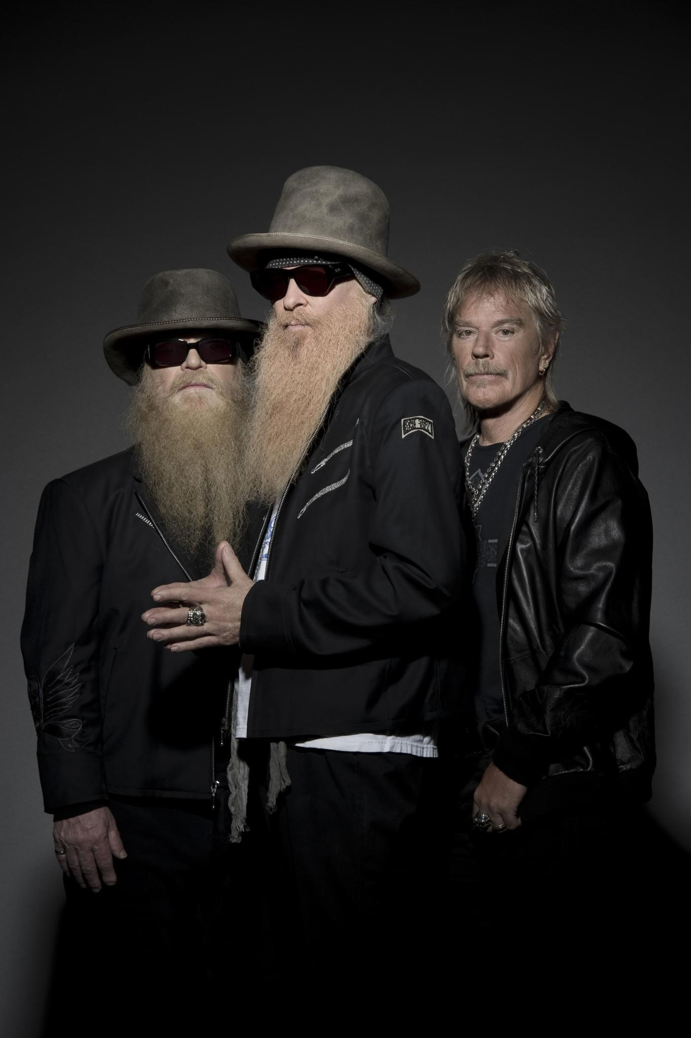 Enter to Win ZZ Top Tickets!