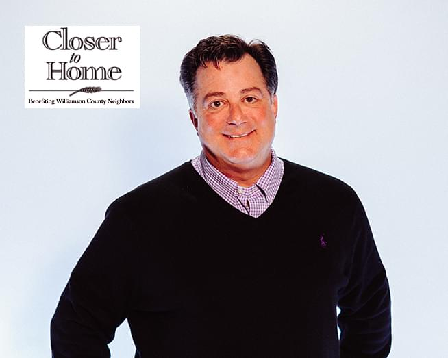 Closer To Home Holiday Spectacular