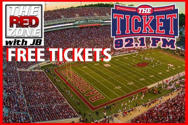 free tickets