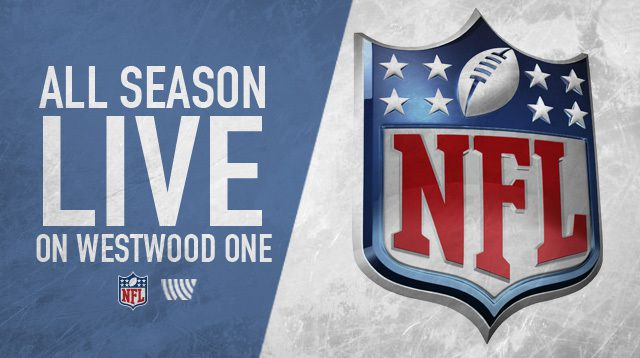 We are NWA's exclusive home for NFL on the radio!