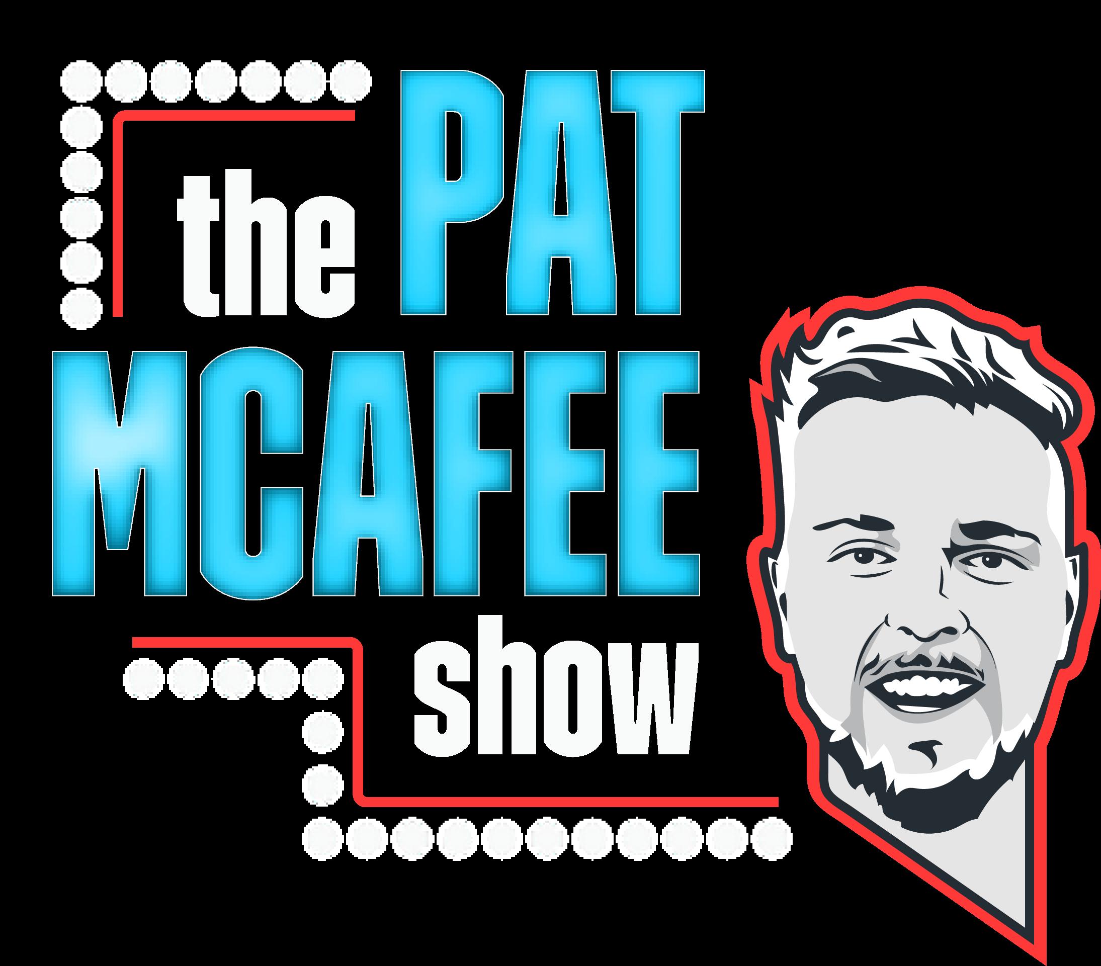 Pat McAfee Show