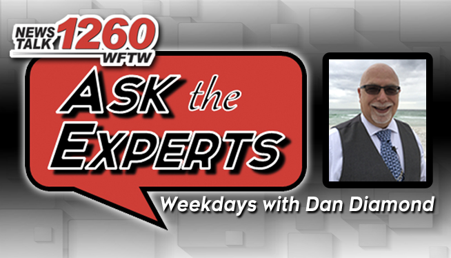 Ask The Experts with Dan Diamond