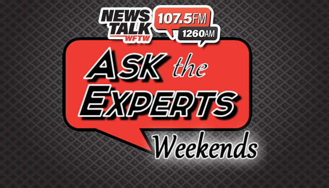 Ask The Experts Weekend