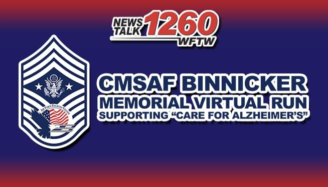 2020 Binnicker Memorial Virtual Run