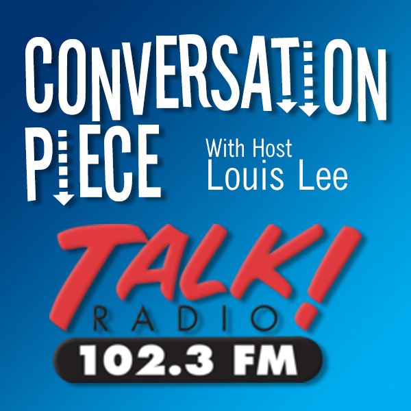 Conversation Piece Podcasts