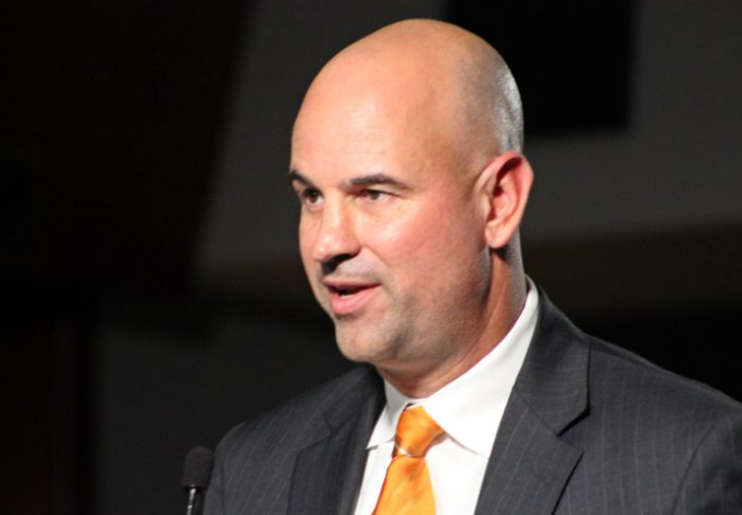 Dave's Dish: When will Pruitt be good at UT? Soon…