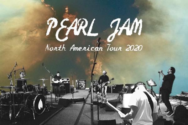 Pearl Jam, April 2 Nashville