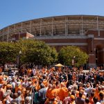 VOLS KICK OFF PRACTICE AUG. 17